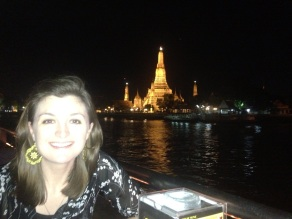 me and wat arun