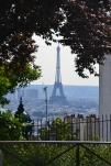 Views from Montmartre
