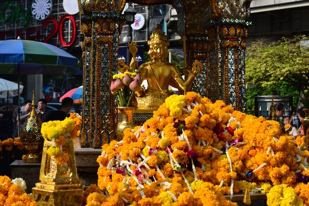 Bangkok, Thailand (2/6)