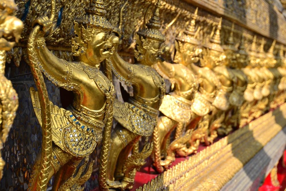 Bangkok, Thailand (5/6)