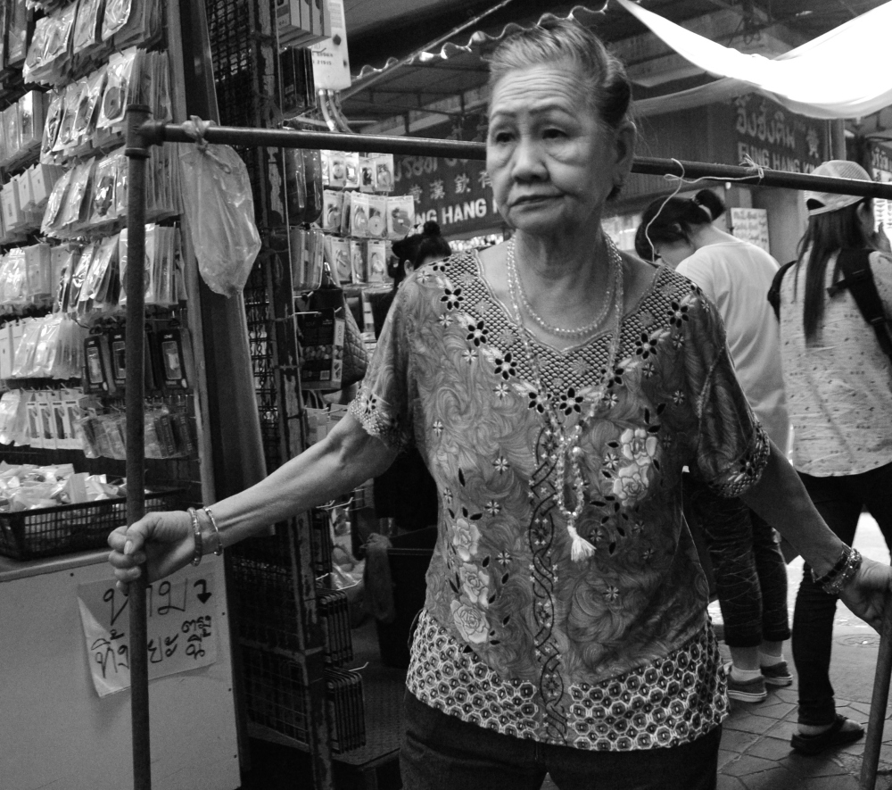 The Faces of Chinatown: Street Photography (5/6)