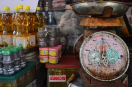 the Thai pantry essentials