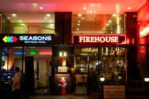 Firehouse on Soi 11