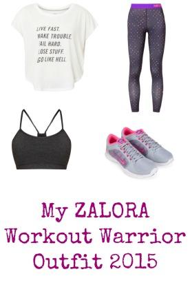 zalora outfit