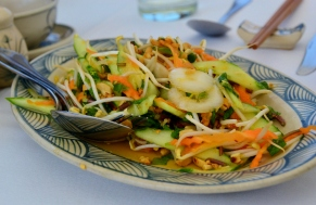 local salads
