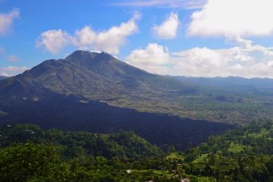 Mt. Batur